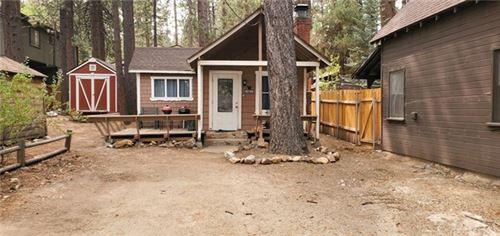 Photo of 42769 La Placida, Big Bear, CA 92315 (MLS # PW20191684)