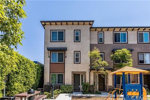 Photo of 1021 Mandarin Place, Fullerton, CA 92833 (MLS # PW21111684)