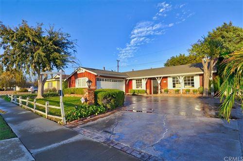 Photo of 11872 Turquoise Street, Garden Grove, CA 92845 (MLS # PW21161684)