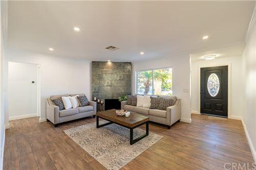 Photo of 21410 Velicata Street, Woodland Hills, CA 91364 (MLS # TR21011684)