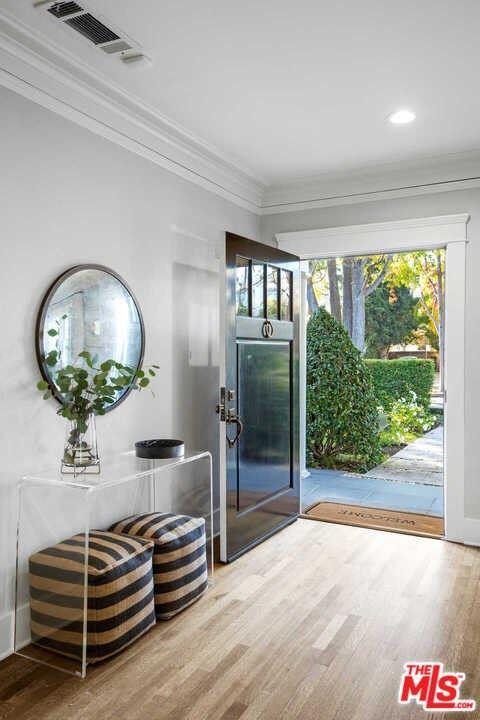 Photo of 1338 N Orange Grove Avenue, West Hollywood, CA 90046 (MLS # 20665684)