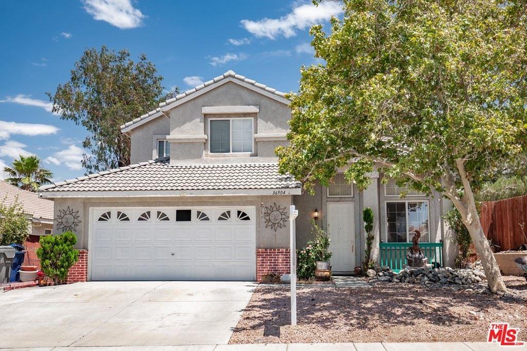 36904 Royce Court, Palmdale, CA 93552 - MLS#: 21764684