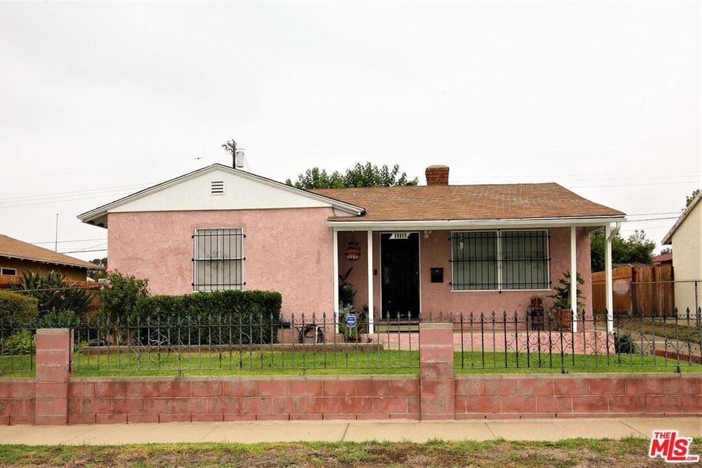 Photo for 13113 Montford Street, Pacoima, CA 91331 (MLS # 21772684)