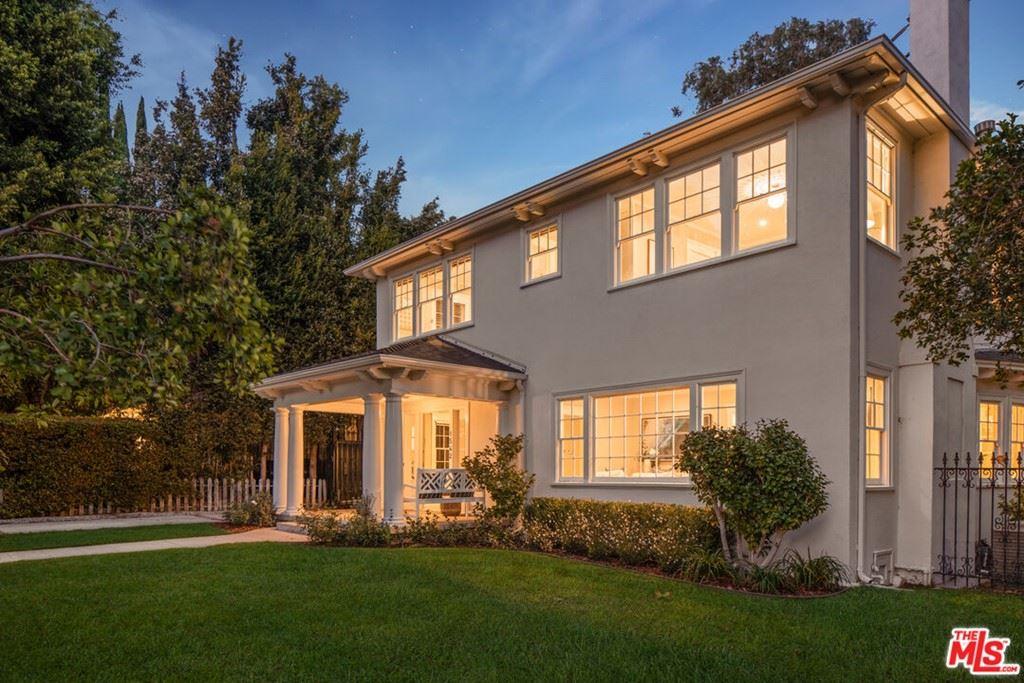 1542 Courtney Avenue, Los Angeles, CA 90046 - MLS#: 21780684