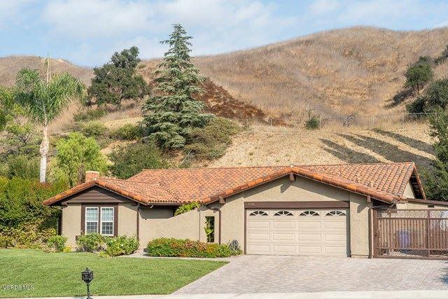 5798 Carell Avenue, Agoura Hills, CA 91301 - #: 220010684