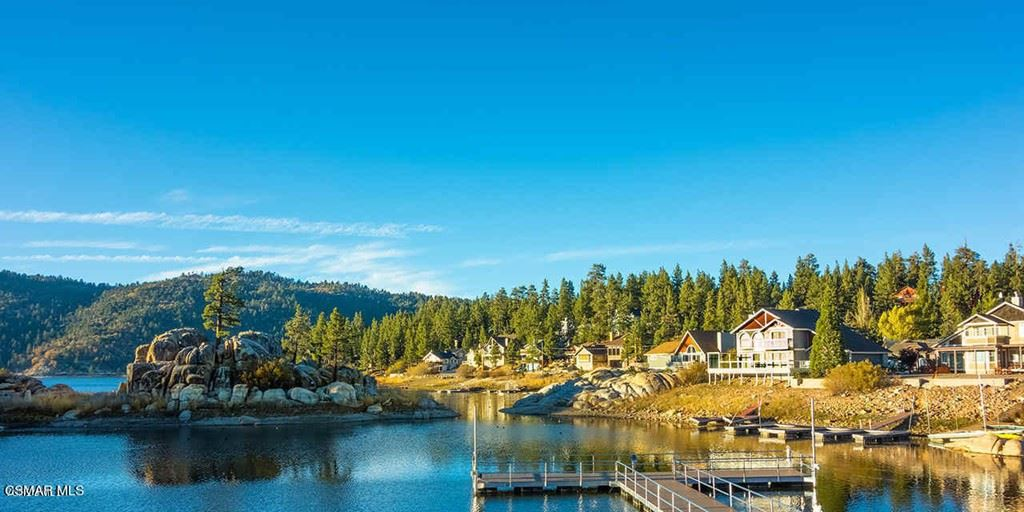 760 Blue Jay Road #18, Big Bear Lake, CA 92315 - MLS#: 221000684