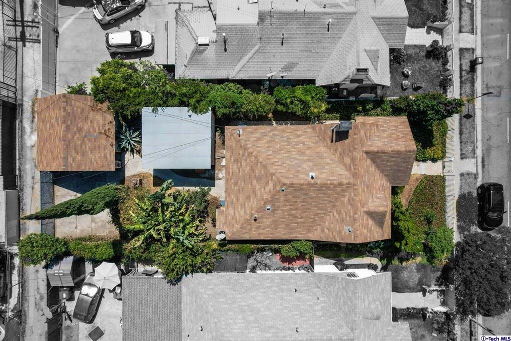 532 N Wilton Place, Los Angeles, CA 90004 - MLS#: 320007684