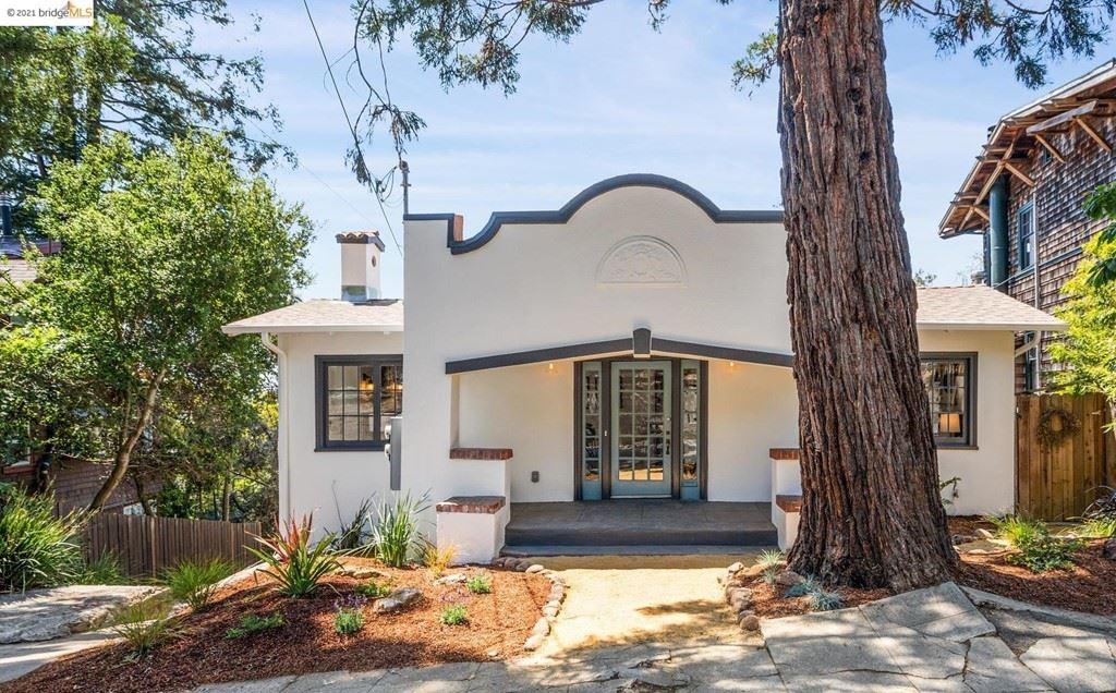 1108 Euclid Ave, Berkeley, CA 94708 - MLS#: 40963684
