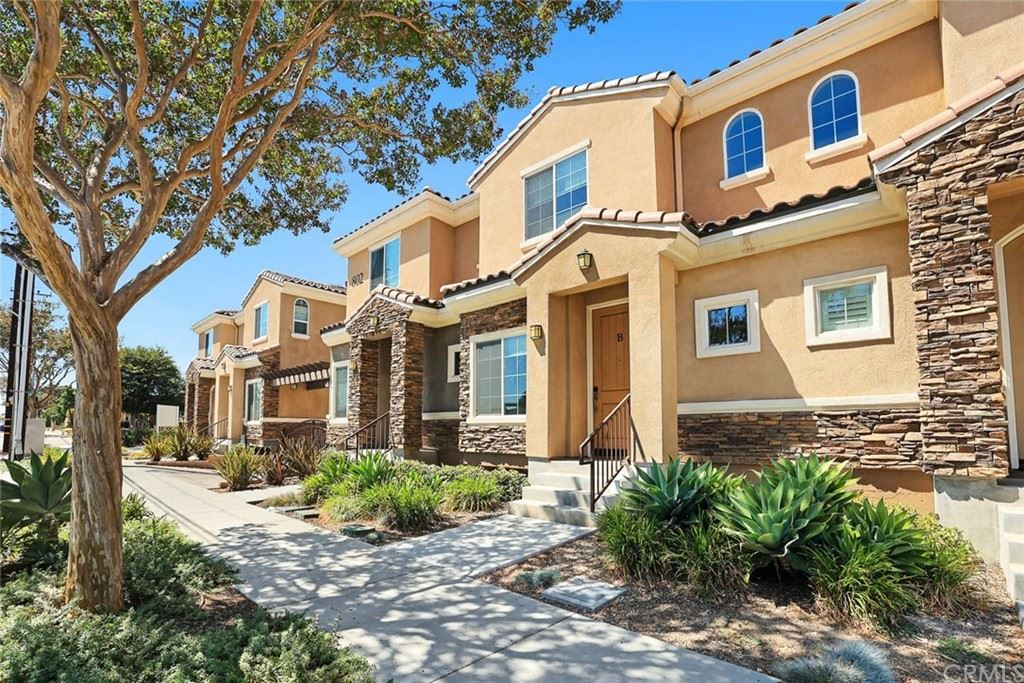 802 N Garfield Avenue #B, Alhambra, CA 91801 - MLS#: AR21191684