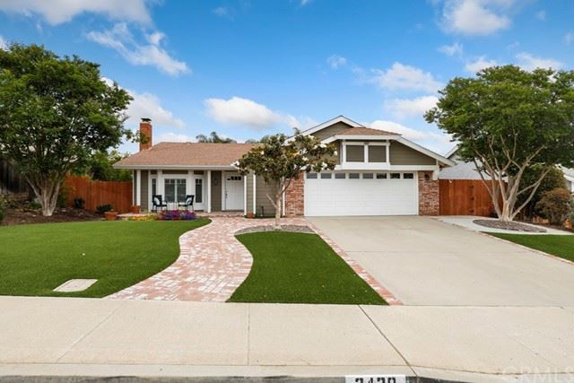 2430 Moreno Drive, Camarillo, CA 93010 - MLS#: BB21127684