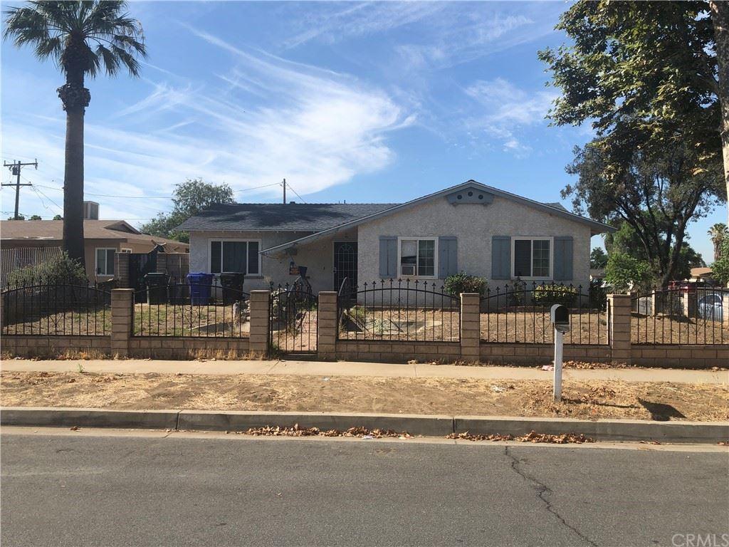 1093 Lorraine Place, Rialto, CA 92376 - MLS#: CV21166684