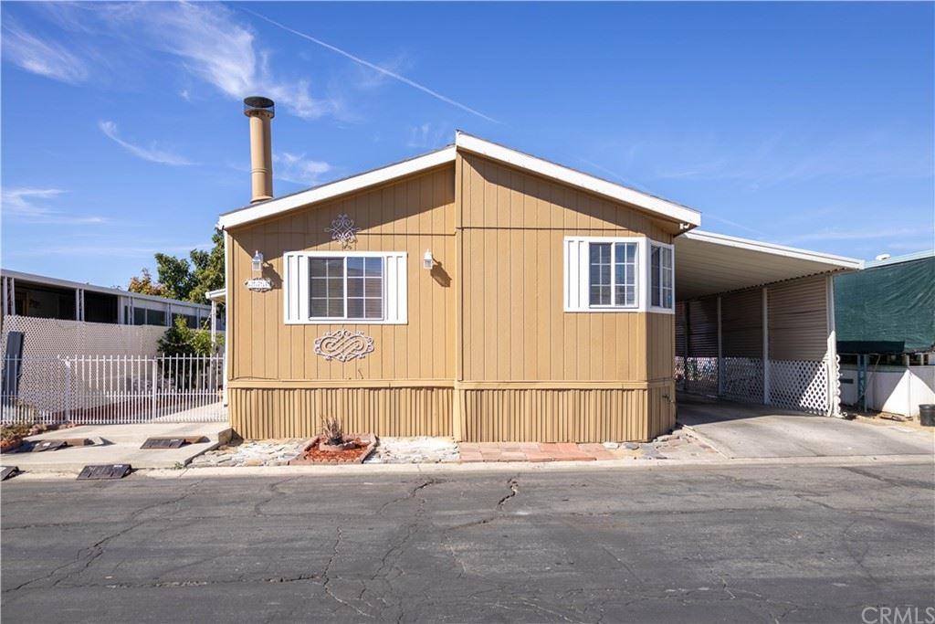 1455 S State Street #271, Hemet, CA 92543 - MLS#: EV21230684