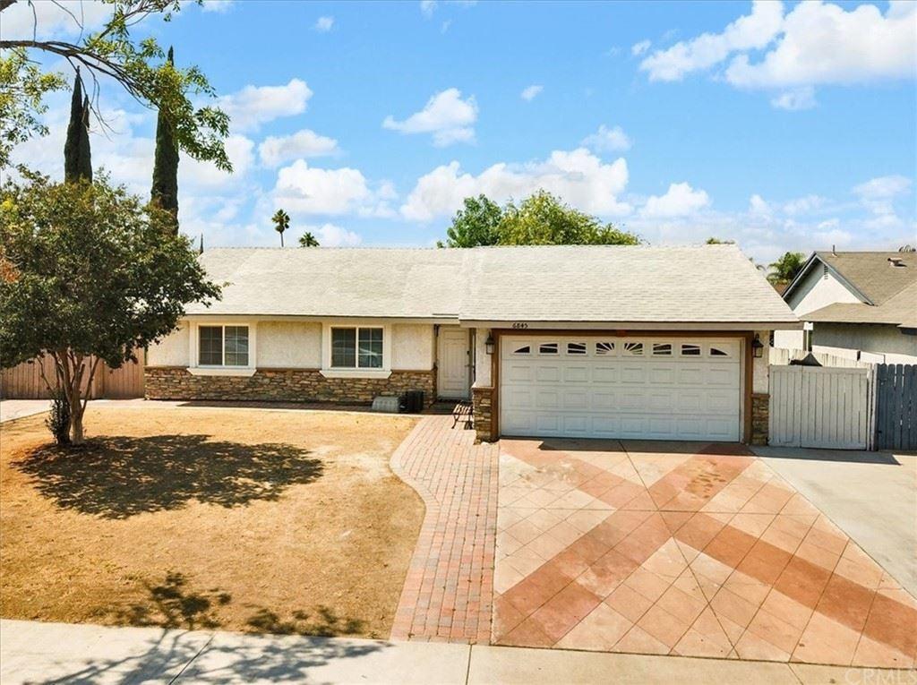 6845 Rutland Avenue, Riverside, CA 92503 - MLS#: IG21209684