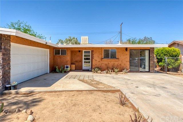 61930 Oleander Drive, Joshua Tree, CA 92252 - MLS#: JT21075684