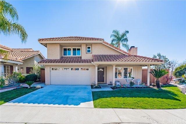 4 Via Bellorita, Rancho Santa Margarita, CA 92688 - MLS#: LG21017684