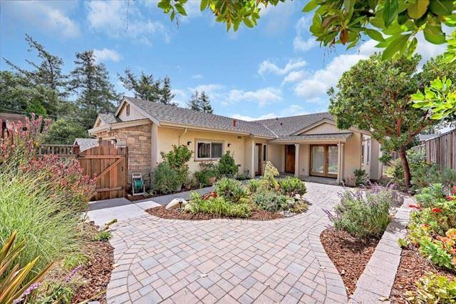 2416 Mattison Lane, Santa Cruz, CA 95062 - MLS#: ML81850684