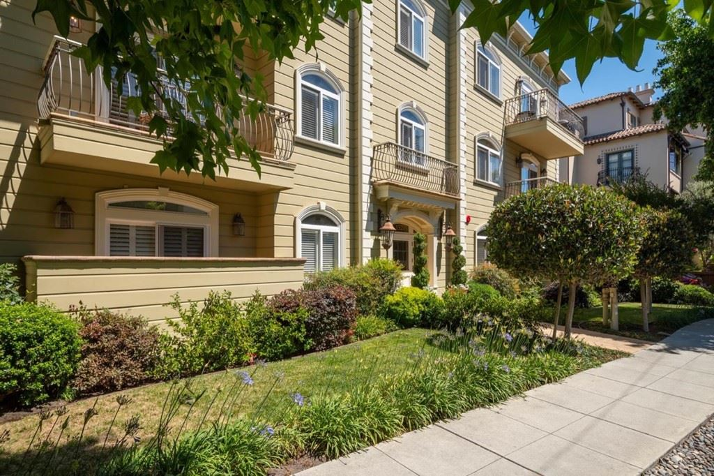 1520 Floribunda Avenue #201, Burlingame, CA 94010 - #: ML81851684