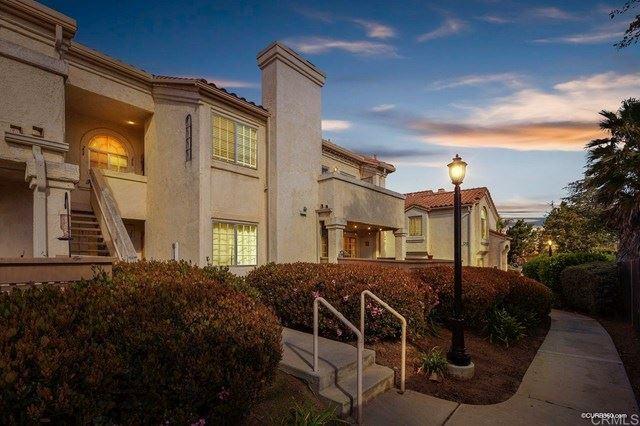 730 Breeze Hill Road #258, Vista, CA 92081 - MLS#: NDP2103684