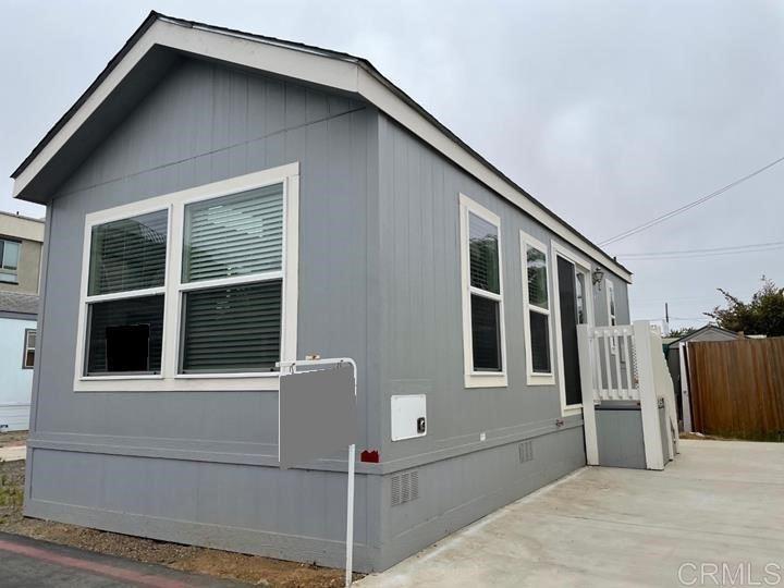 1660 Whittier Avenue #6, Costa Mesa, CA 92627 - MLS#: NDP2106684