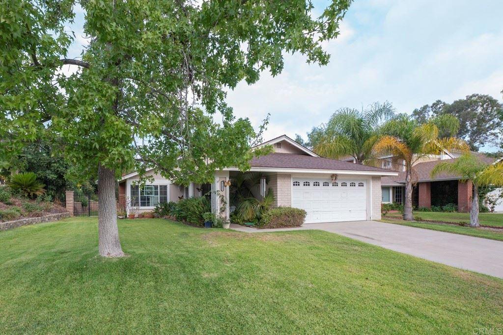 1102 Senwood Way, Fallbrook, CA 92028 - MLS#: NDP2109684