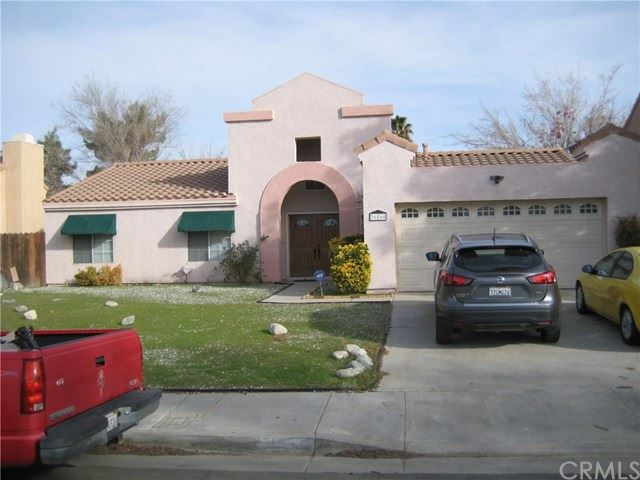36860 Summerholly Circle, Palmdale, CA 93550 - MLS#: OC20148684