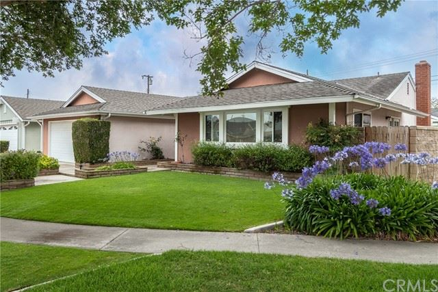 17732 Baxter Circle, Huntington Beach, CA 92647 - MLS#: OC21140684