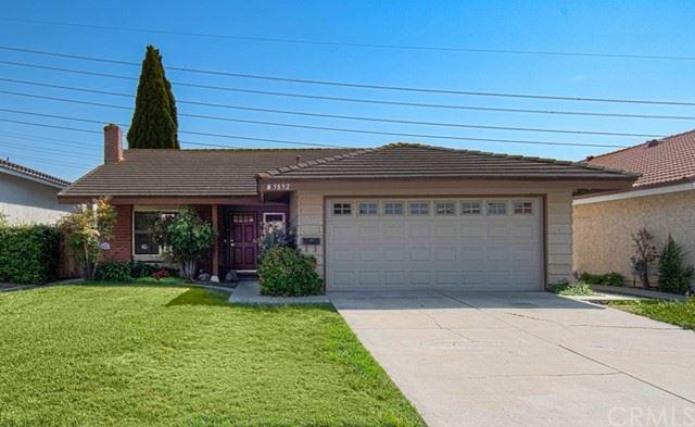 3852 Blackthorn Street, Irvine, CA 92606 - MLS#: PW21135684