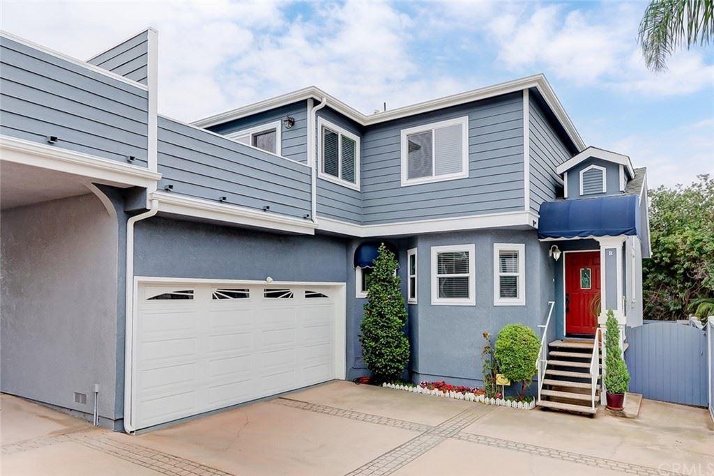 2216 Marshallfield Lane #B, Redondo Beach, CA 90278 - MLS#: SB21164684