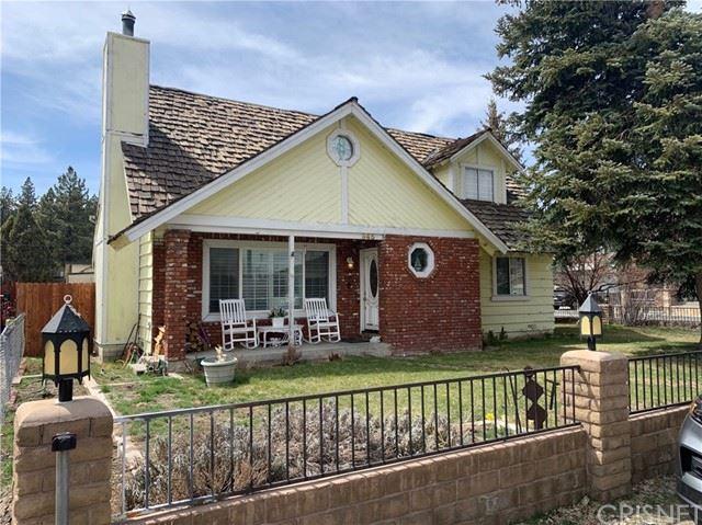 945 Mount Doble Drive, Big Bear City, CA 92314 - MLS#: SR21122684