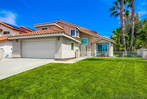 Photo of 11691 Via Tavito, San Diego, CA 92128 (MLS # 210016685)