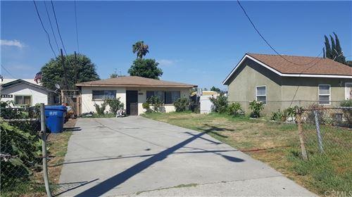 Photo of 12323 Elliott Avenue, El Monte, CA 91732 (MLS # CV20137685)