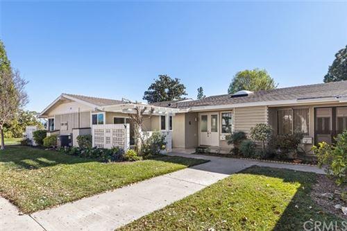 Photo of 386 Avenida Castilla #G, Laguna Woods, CA 92637 (MLS # OC21006685)