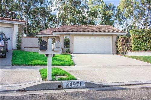 Photo of 24971 W Sunset Place W, Laguna Hills, CA 92653 (MLS # OC21037685)
