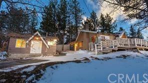 Photo of 40055 Hillcrest Drive, Big Bear, CA 92315 (MLS # PW20065685)