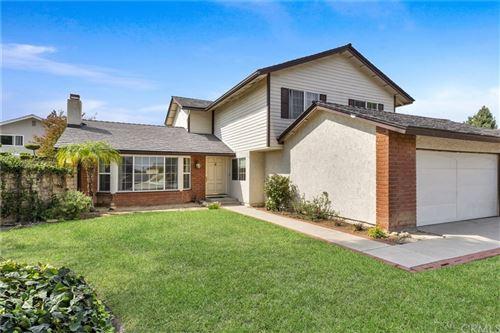 Photo of 2601 Beacon Street, Fullerton, CA 92835 (MLS # PW21216685)