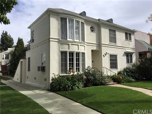 Photo of 232 S Tower Drive, Beverly Hills, CA 90211 (MLS # SB20064685)