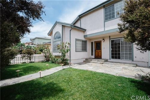 Photo of 2005 Warfield Avenue #A, Redondo Beach, CA 90278 (MLS # SB20106685)