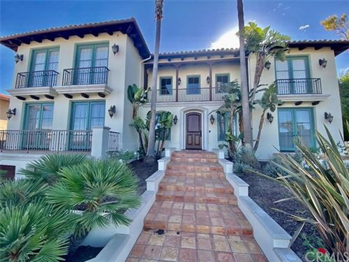 Photo of 2240 Via La Brea, Palos Verdes Estates, CA 90274 (MLS # SB21009685)