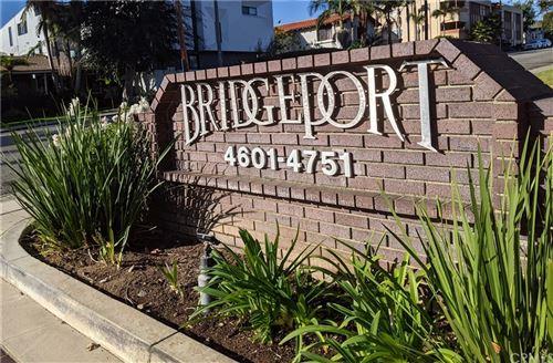 Photo of 4741 E 4th Street, Long Beach, CA 90814 (MLS # SB21232685)