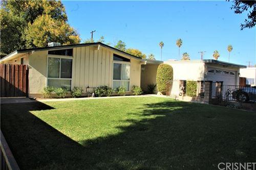 Photo of 7901 Kentland Avenue, West Hills, CA 91304 (MLS # SR20246685)