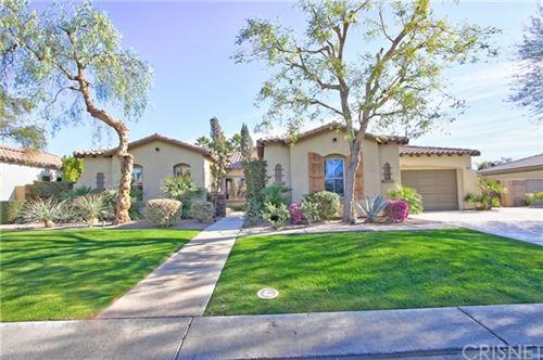 Photo of 48794 Pear Street, Indio, CA 92201 (MLS # SR21008685)