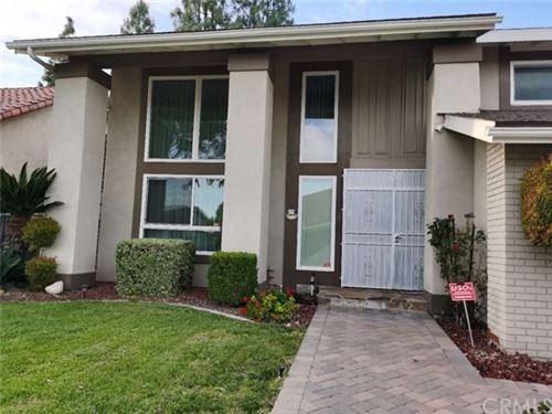 Photo of 19839 Vista Hermosa Drive, Walnut, CA 91789 (MLS # WS20110685)