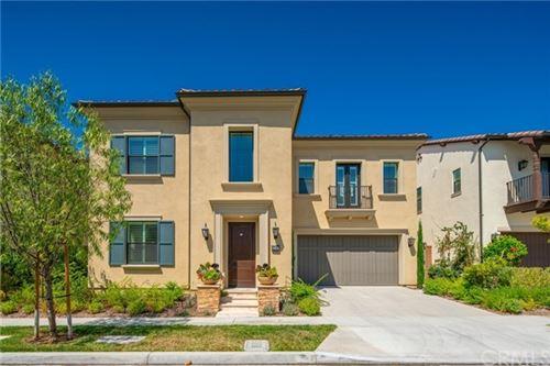 Photo of 106 Dawn Hike, Irvine, CA 92620 (MLS # WS20128685)