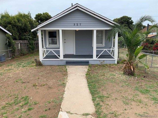 327 S Tremont Street, Oceanside, CA 92054 - MLS#: 210004685