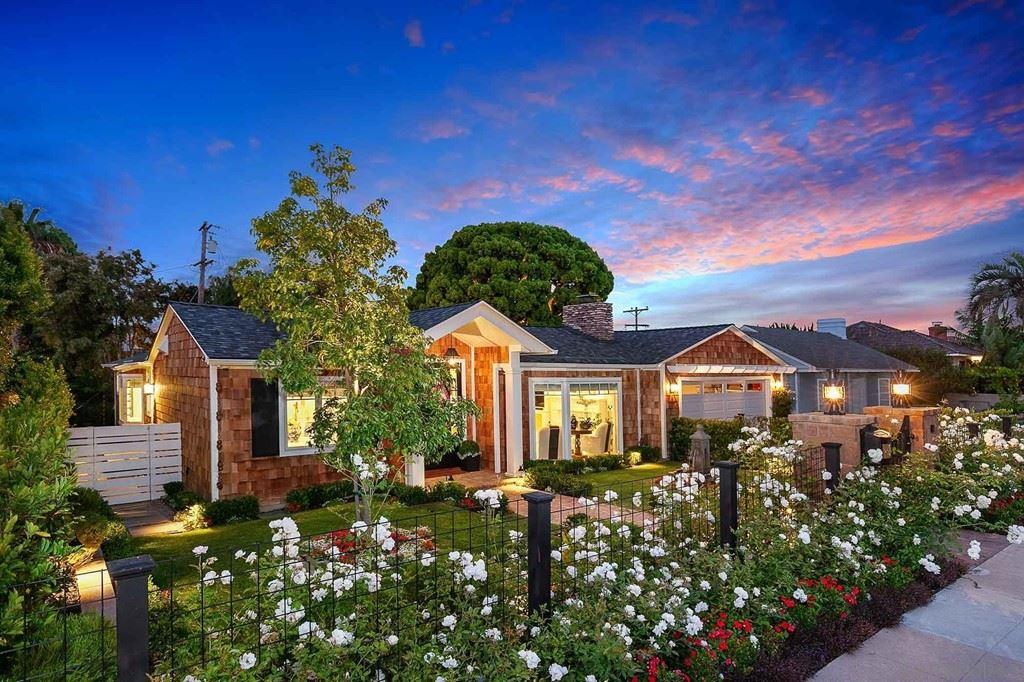 3530 Browning Street, San Diego, CA 92106 - MLS#: 210022685