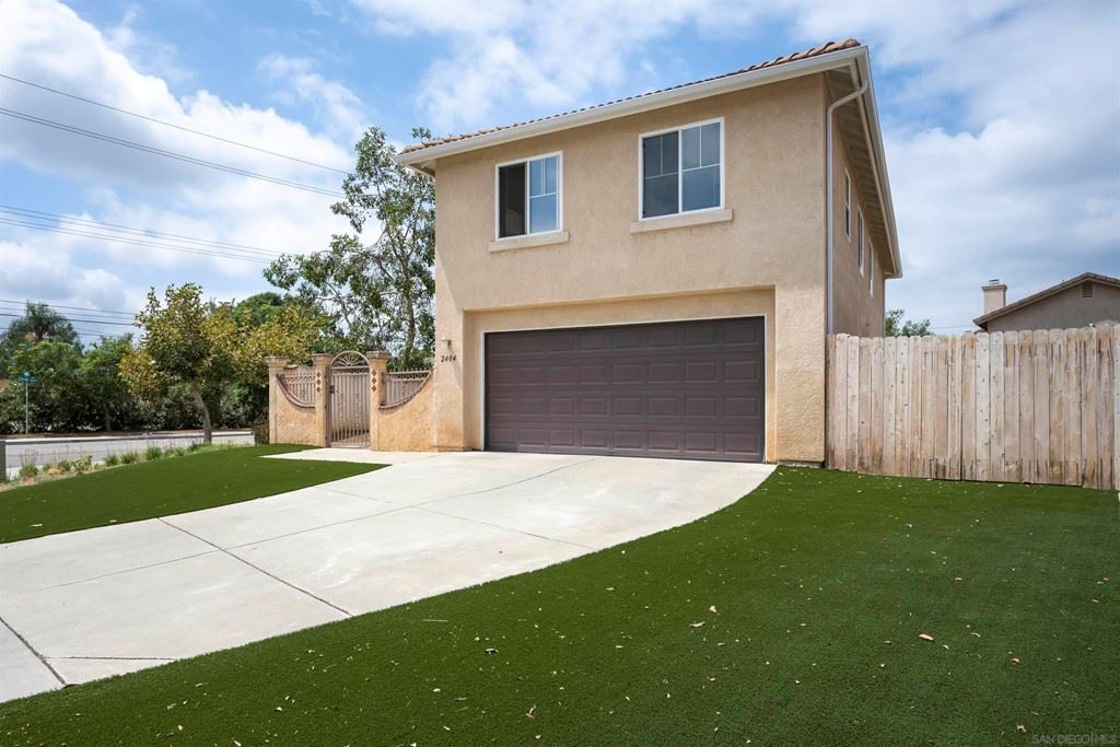 2404 Linda Ct, Escondido, CA 92027 - MLS#: 210024685