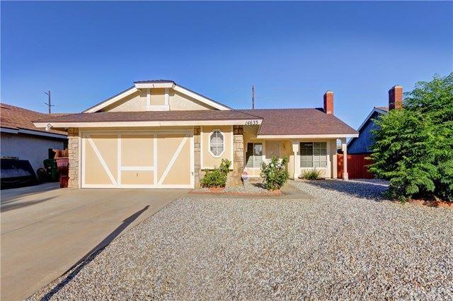 14633 Antilles Drive, Moreno Valley, CA 92553 - MLS#: DW20156685