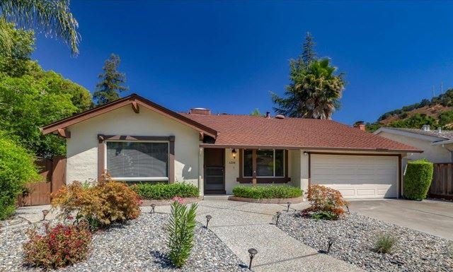6244 Evangeline Drive, San Jose, CA 95123 - #: ML81802685