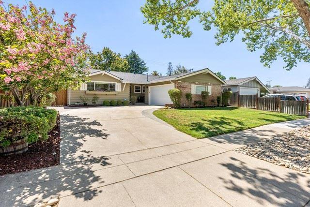 2561 Cordoba Way, San Jose, CA 95125 - #: ML81842685