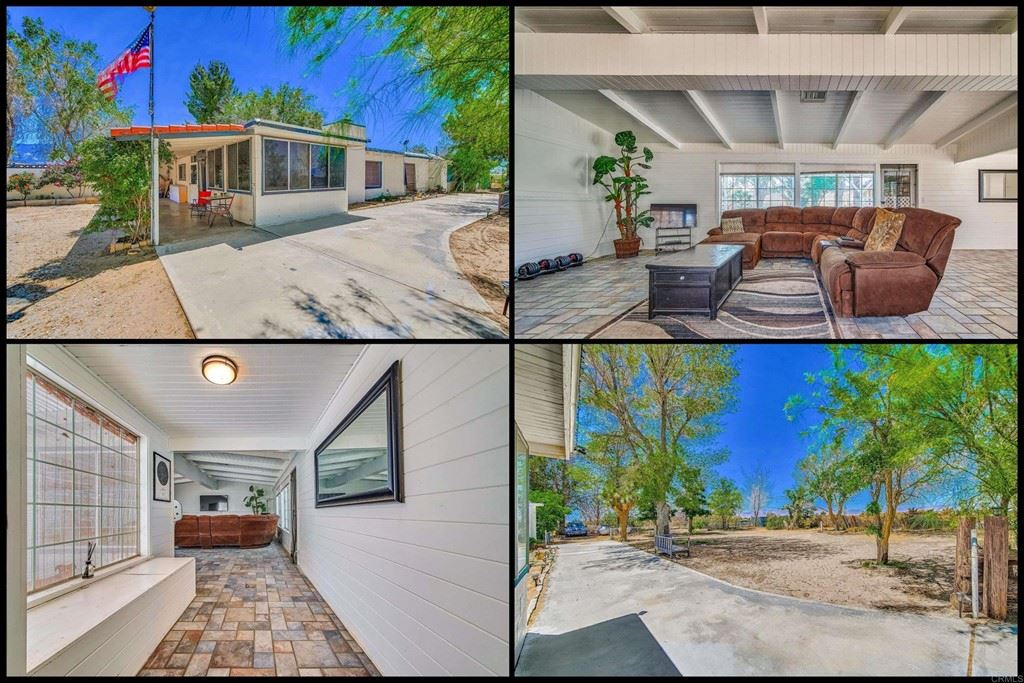 35313 Foothill Road, Lucerne Valley, CA 92356 - MLS#: NDP2105685